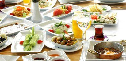 Masal Kahvaltı Evi & Cafe