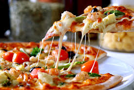 Pizza İstanbul