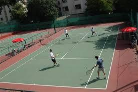 Aden Tenis Kulübü