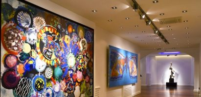 Arkadaş Art Galeri