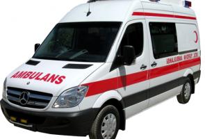 Bodrum Ambulans