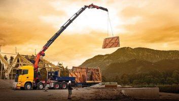 Erçililer Vinç Forklift Nakliyat Sanayi