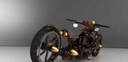 Motoser Motosiklet Servisi