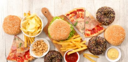 BirTad Fast Food
